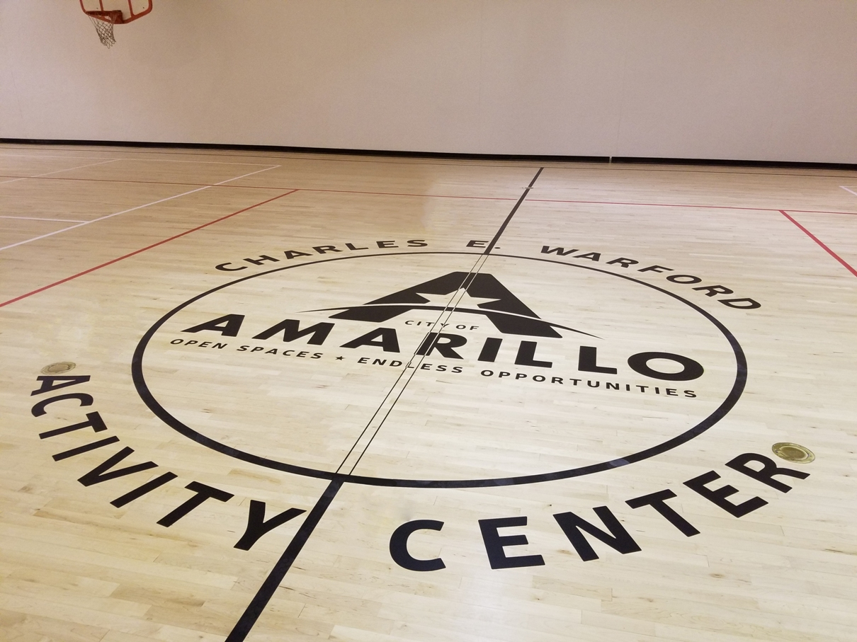 Community pass for Amarillo parks and recreation swimming pools