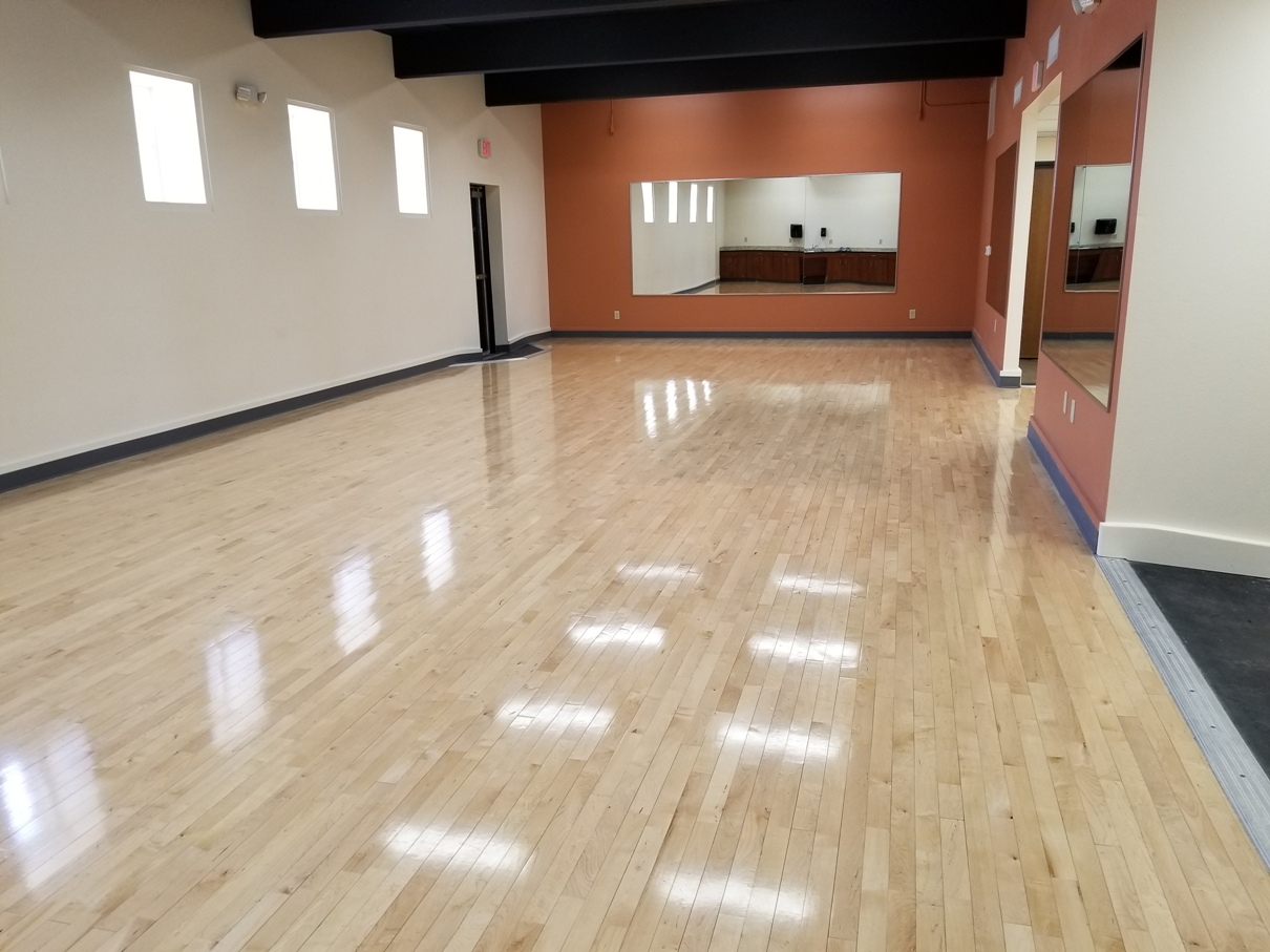 Fitness and Dance Studio