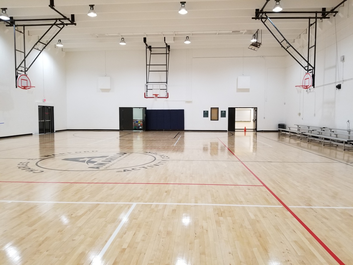 Gym South