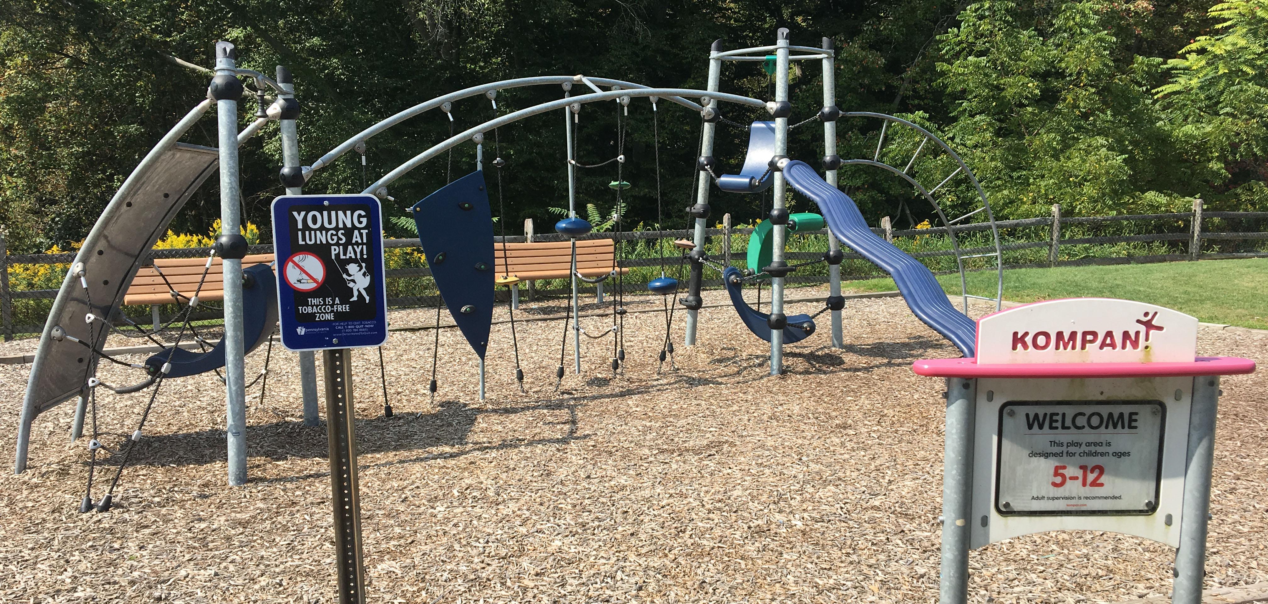 Markosek playground
