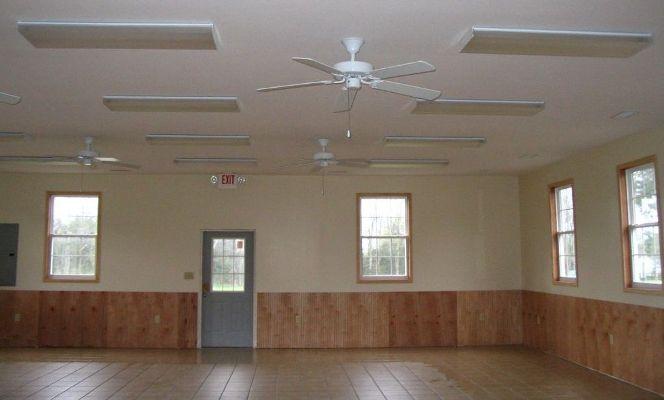 Hilltop-Rosenwald Community Building