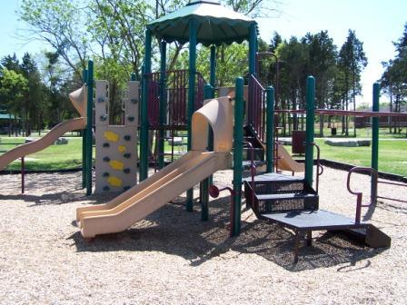 Hilltop Plaground