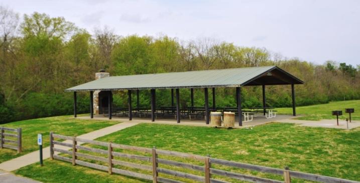 Shelter Sage Hill (D)