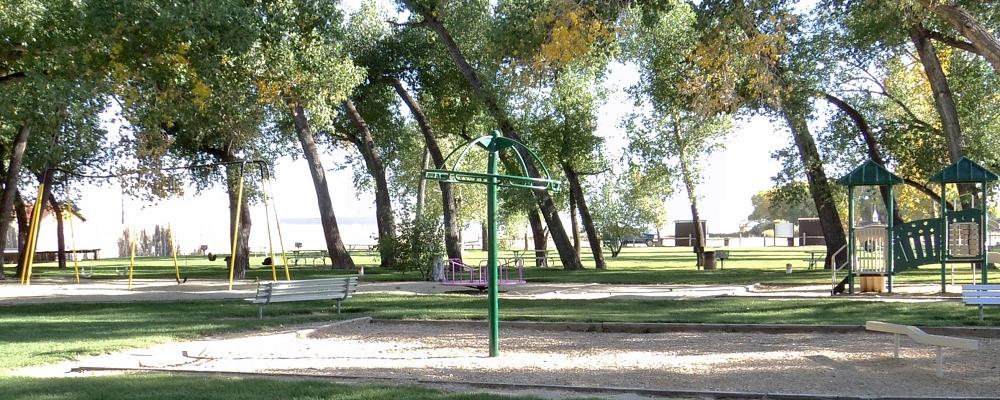 Bicentennial Playground