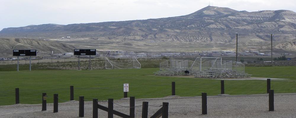 Soccer Fields