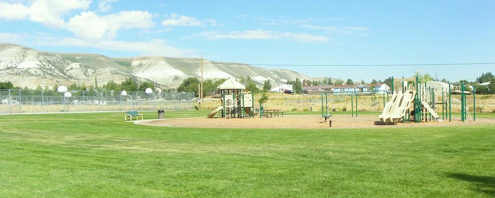 Mesa Park