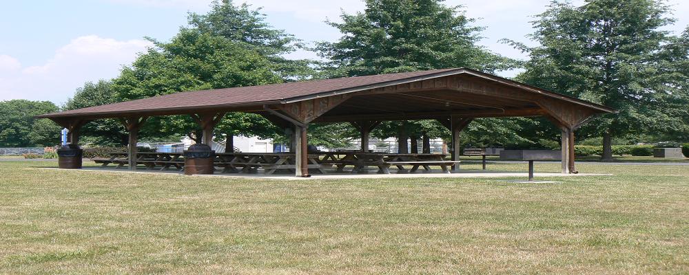 Oakdale Shelter #2