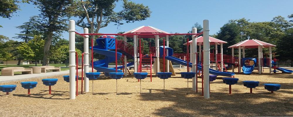 Crane Park Playground