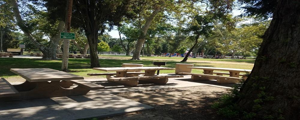 Crane Park Area A