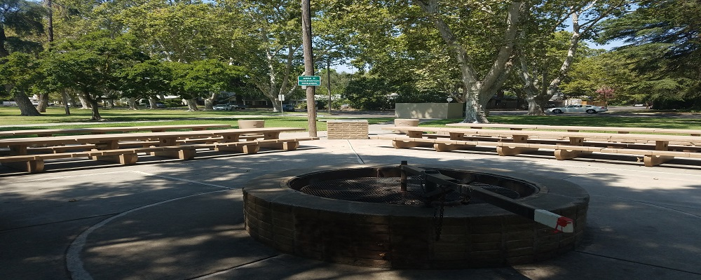 Crane Park Area C