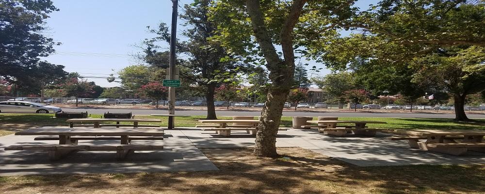 Crane Park Area D