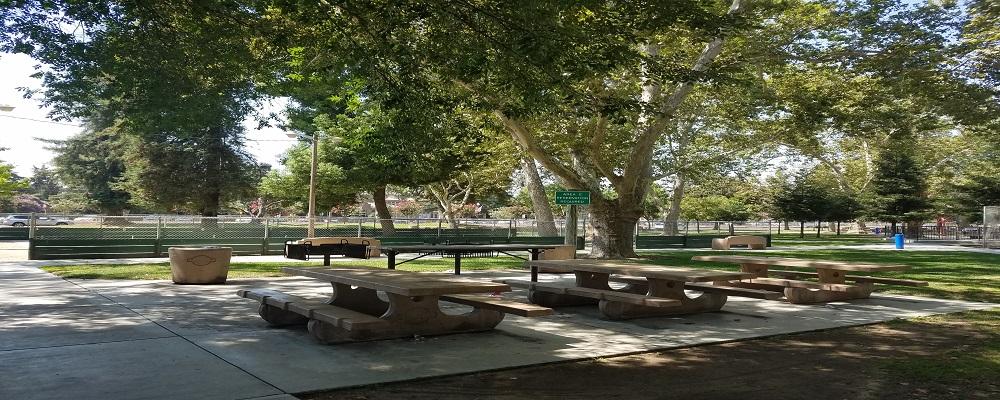 Crane Park Area E