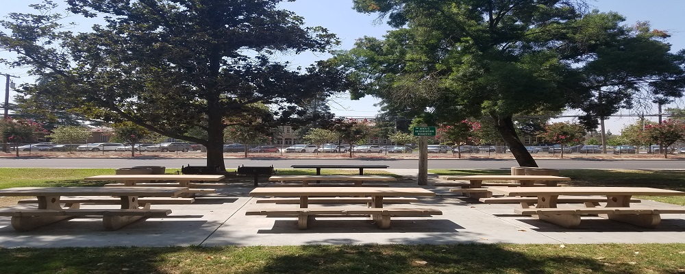 Crane Park Area G
