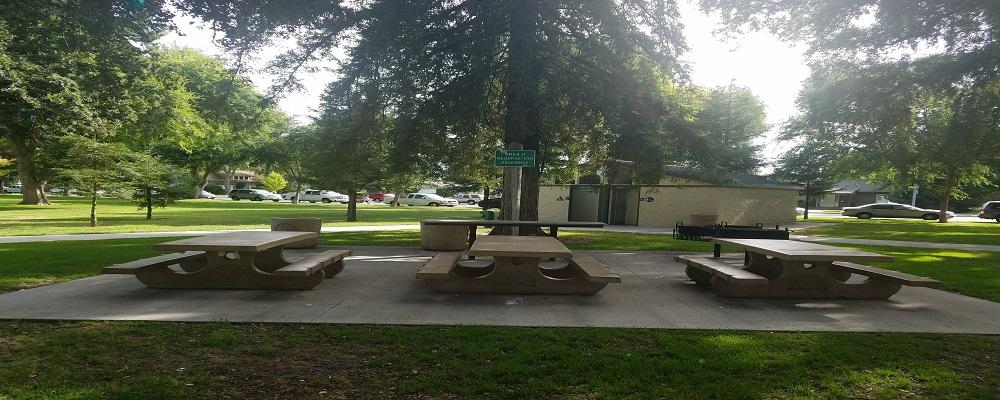 Crane Park Area H