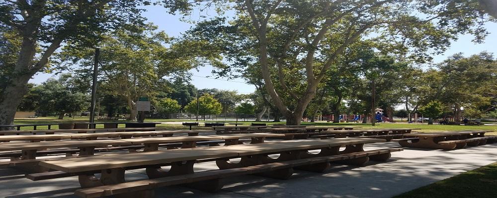 Crane Park Area B