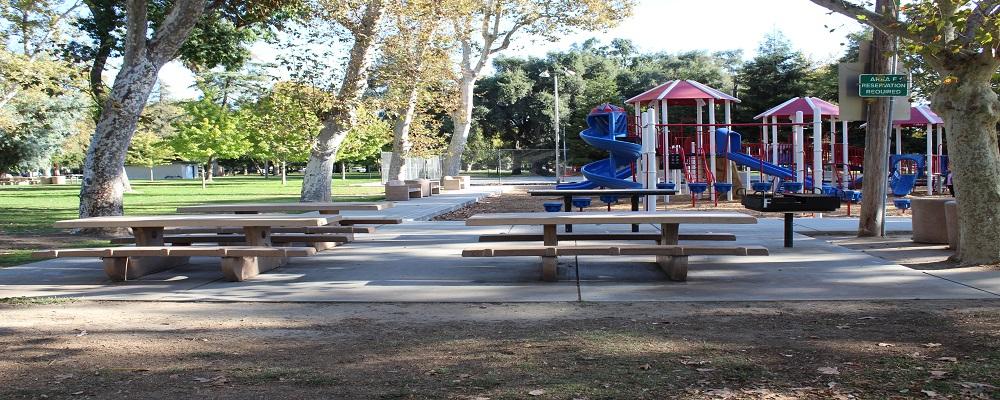 Crane Park Area F