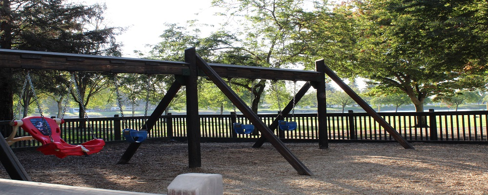 Donnelly Park Playground